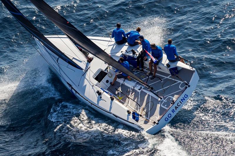 Prestižna nautička nagrada jedrilici koju je odabrao ACI Sail