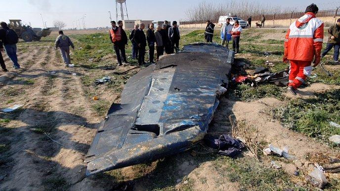 Amerikanci bili u pravu, Iranci slučajno srušili zrakoplov