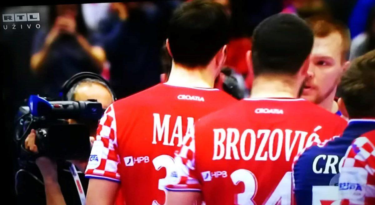 Šesta pobjeda, pala je i Češka….