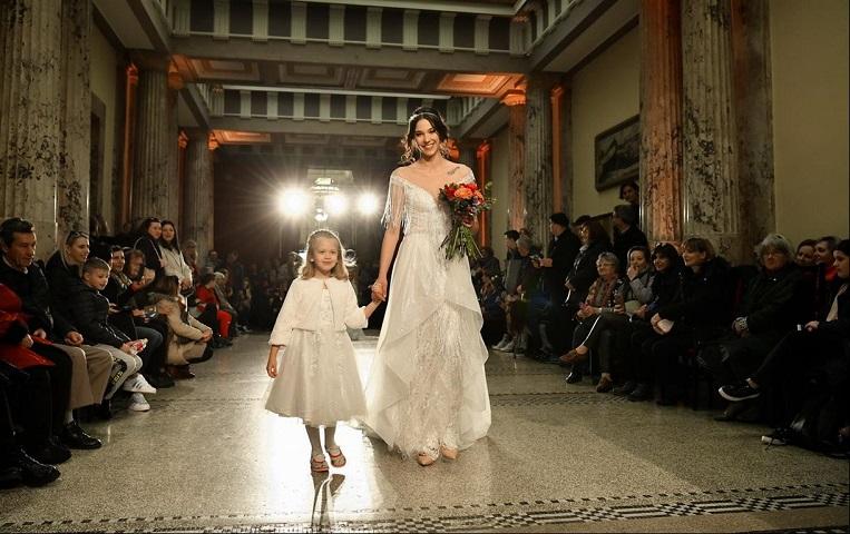 Svečano otvorenje Istarskog Festivala Vjenčanja TIJARAsposaNEWS u Puli