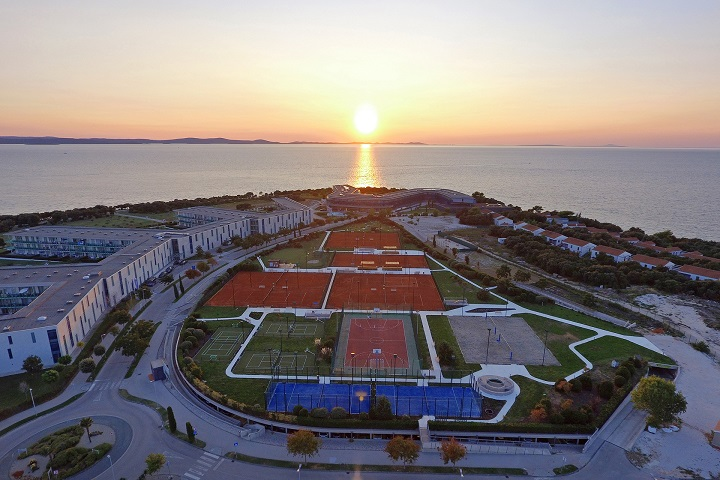 Dalmacija dobiva novi multifunkcionalni kongresni i sportski centar