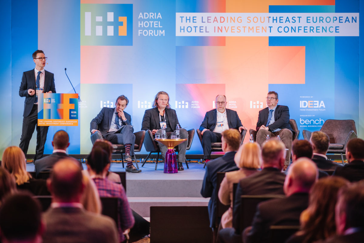 Otvorena hotelska konferencija Adria Hotel Forum