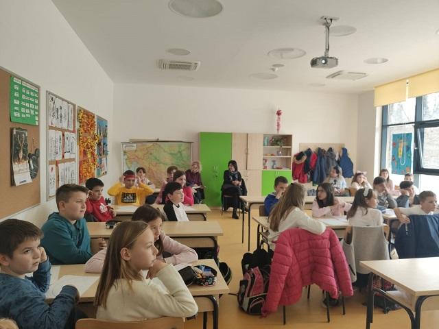 Putovima Frankopana: Riječki školarci pršte znanjem o Frankopanima