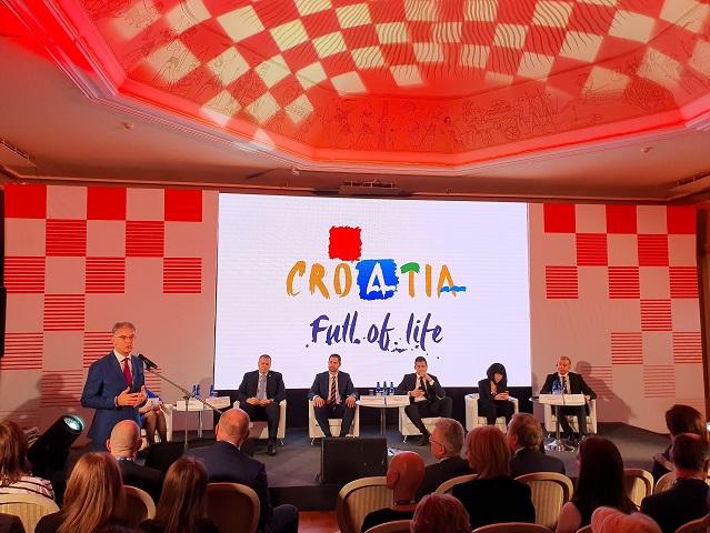 Veliki Dan hrvatskog turizma u Moskvi