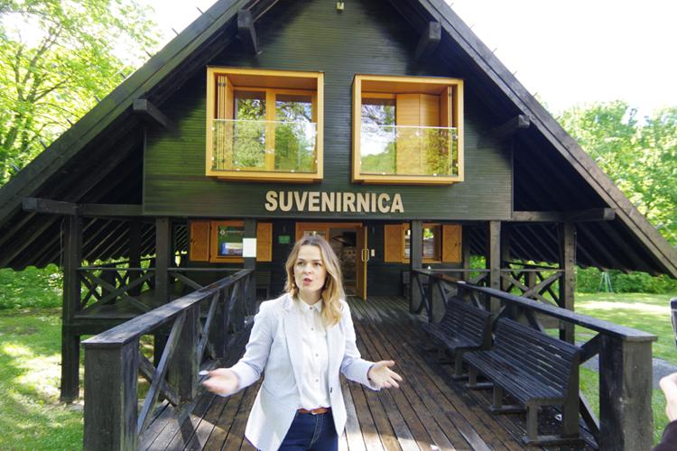 Kuća Panonskog mora nova senzacija u Parku prirode Papuk
