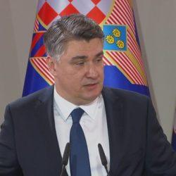Predsjednik Milanović će ipak biti u Kninu!