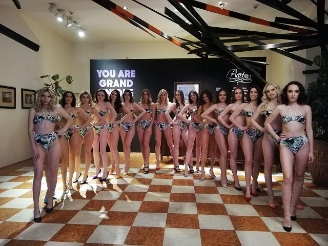 Počinje izbor za Miss Universe Hrvatske 2020