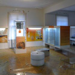 U Arheološkom muzeju u Zagrebu spasili Vučedolsku golubicu!