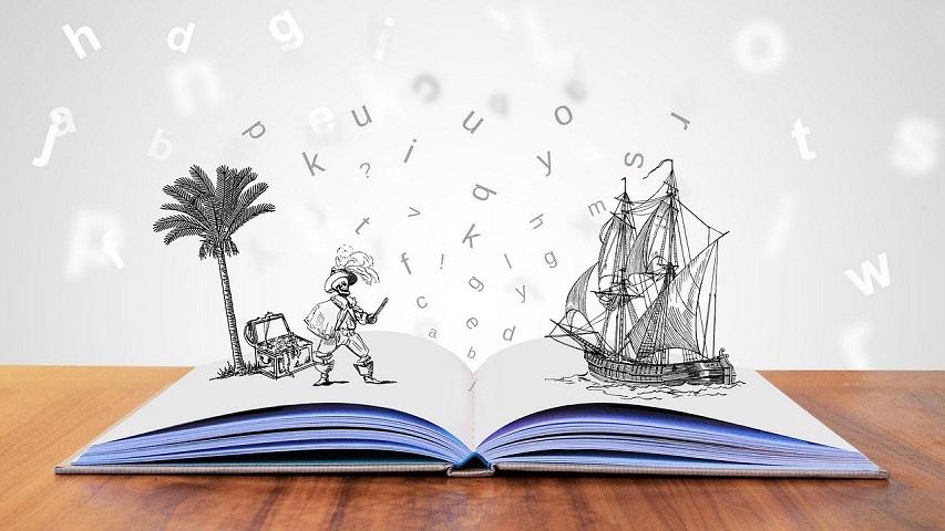 Bečki umirovljenici djeci čitaju online bajke