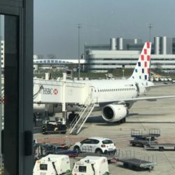 Zadnjim letom iz Pariza stiglo dvadesetak Hrvata u Zagreb