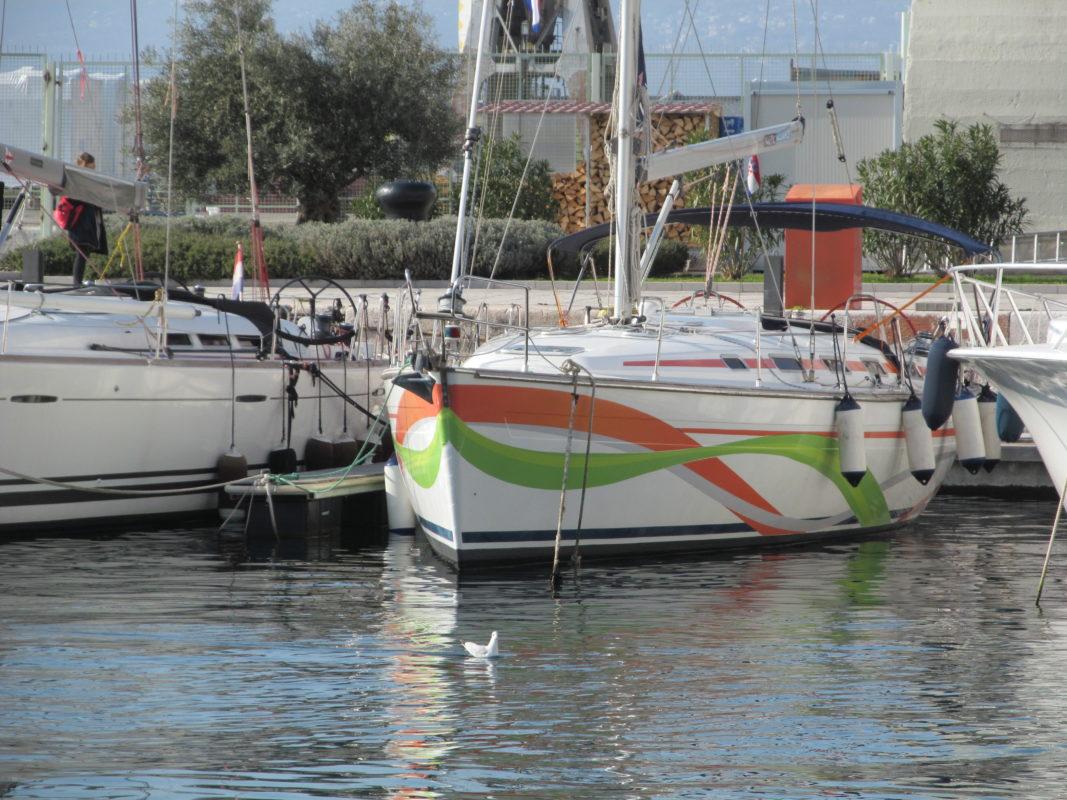 Odgoda primjene novog Pravilnika o brodicama, čamcima i jahtama u pogledu zahtjeva za opremanjem