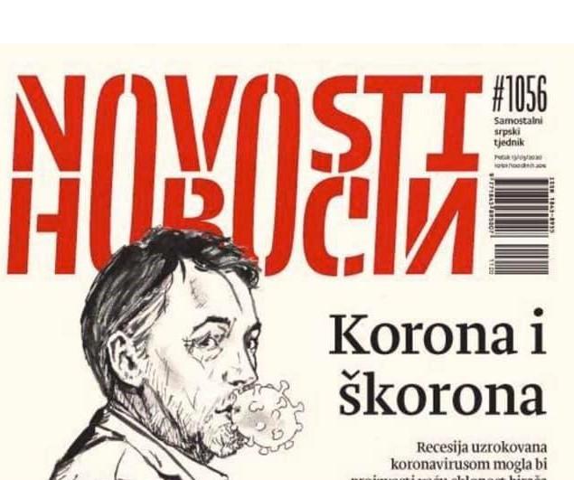Zakonom treba zabraniti srpskim glasilima u Hrvatskoj vrijeđanja Hrvatske
