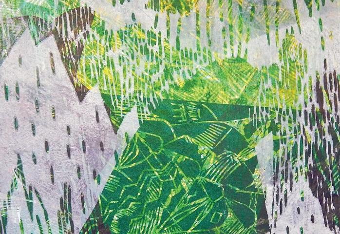 Likovna izložba Marije Lopac u Lošinjski muzeju