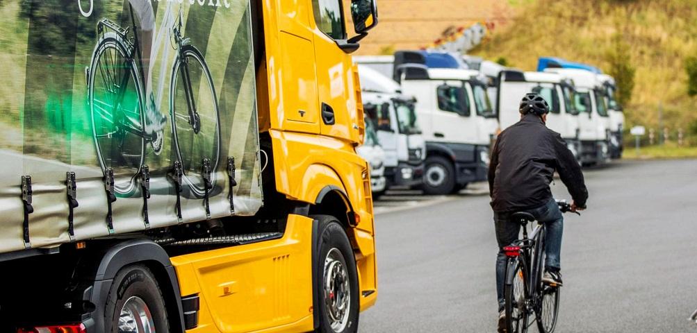 Beč se zalaže za sigurniji kamionski promet