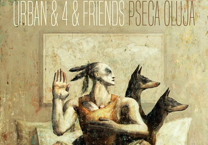 Damir Urban i njegov bend pozivaju na kreativnost kroz koju šalju poruku ljubavi i zajedništva.