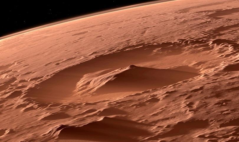 Odgađa se rusko-europska misija na Mars