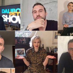 Dalibor Petko snimao show u svom dnevnom boravku