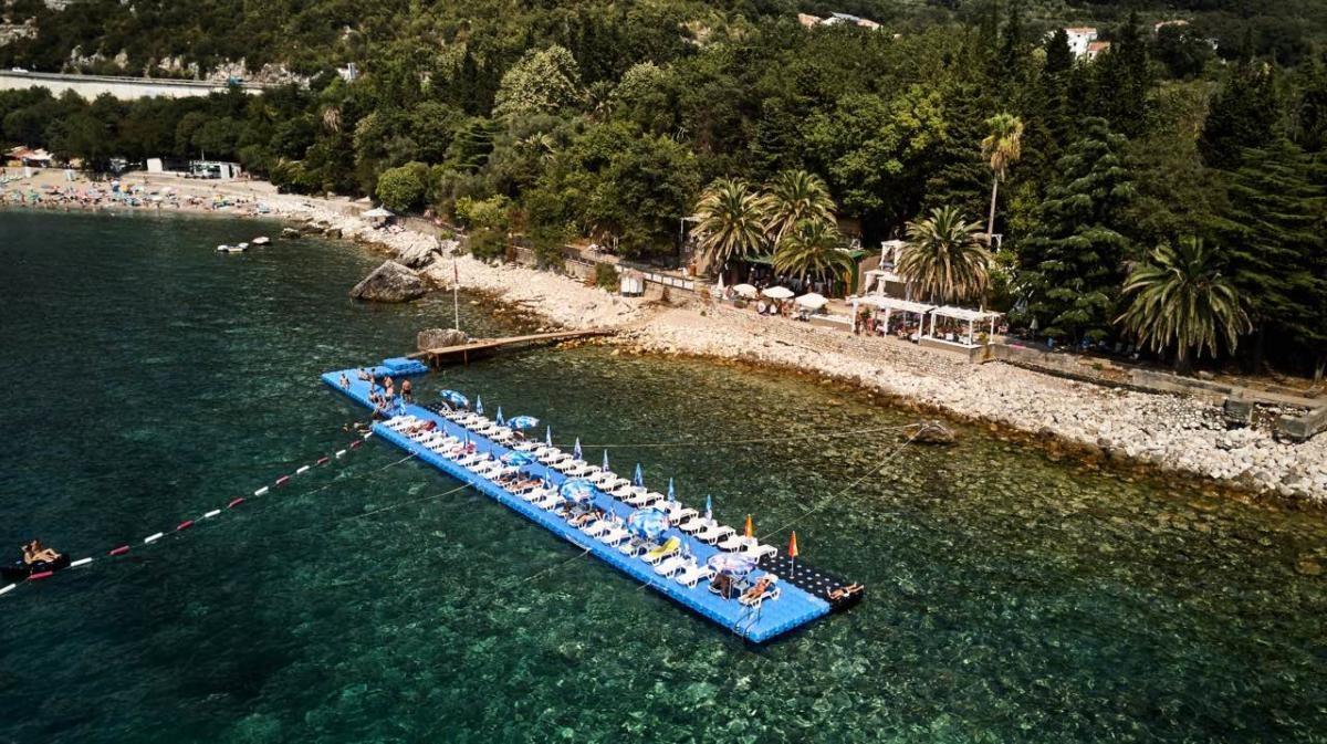 Najpovoljniji pontoni u Hrvatskoj!