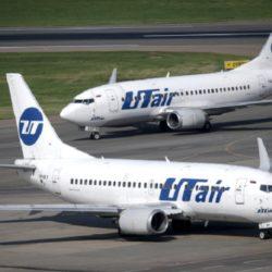 Ruska aviokompanija Utair uvodi novu avioliniju na relaciji Moskva – Split