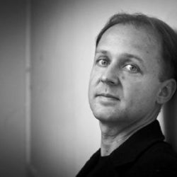 Dario Cebić – Requiem for Zagreb
