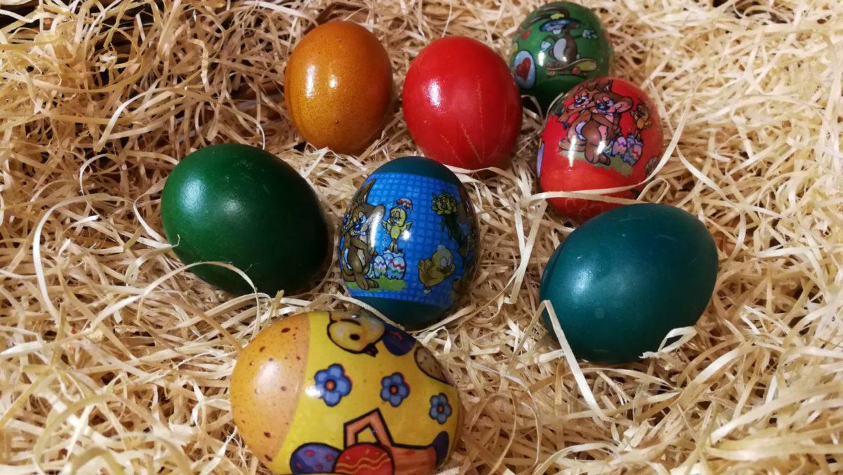 Na policama SPAR trgovina domaća jaja iz slobodnog uzgoja