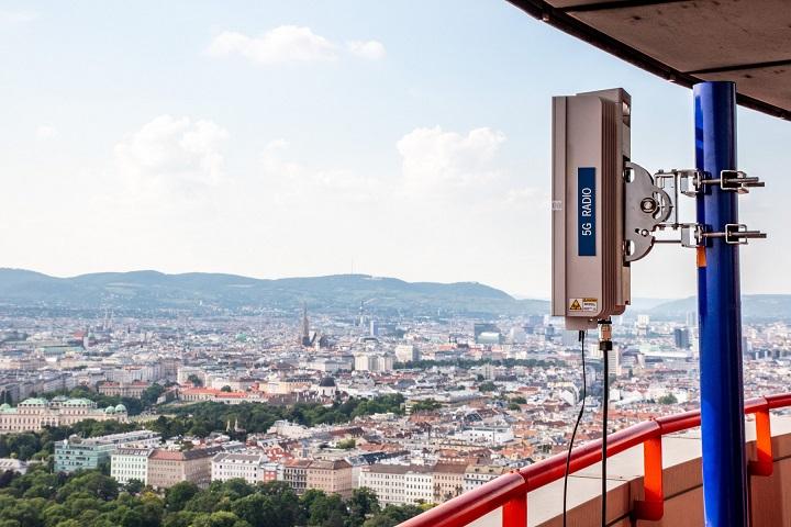 Beč želi postati prvi 5G grad u Europi