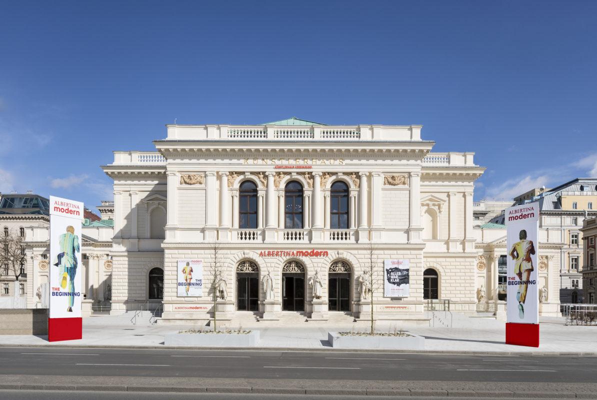 Beč dobiva novi muzej suvremene umjetnosti