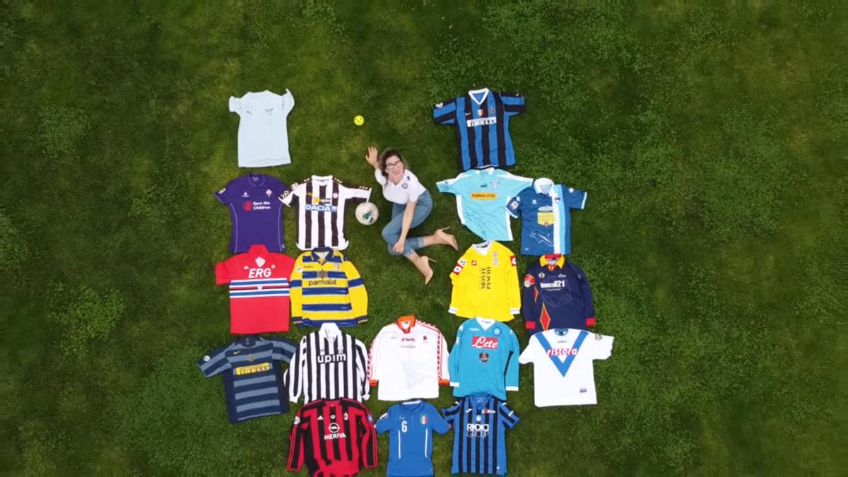 Pjesma parodija o tome koliko Talijanima nedostaje nogomet