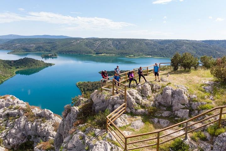 """NP Krka, Divlji svijet Nacionalnog parka """"Krka"""", vodozemci i gmazovi"""