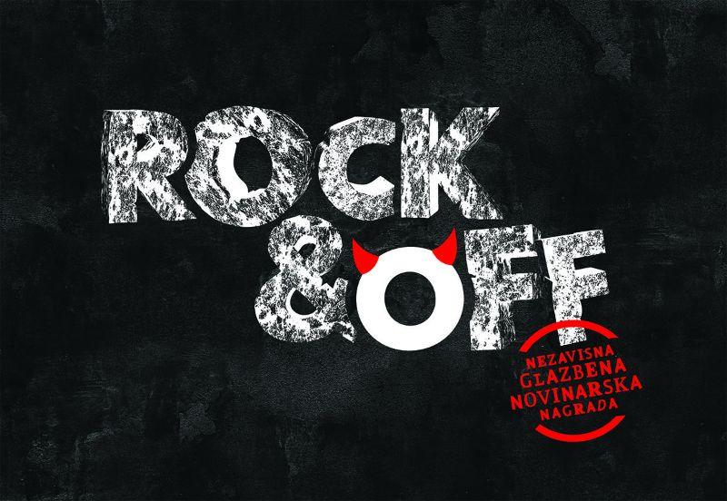 Rock&OFF predstavlja Irenu Žilić!