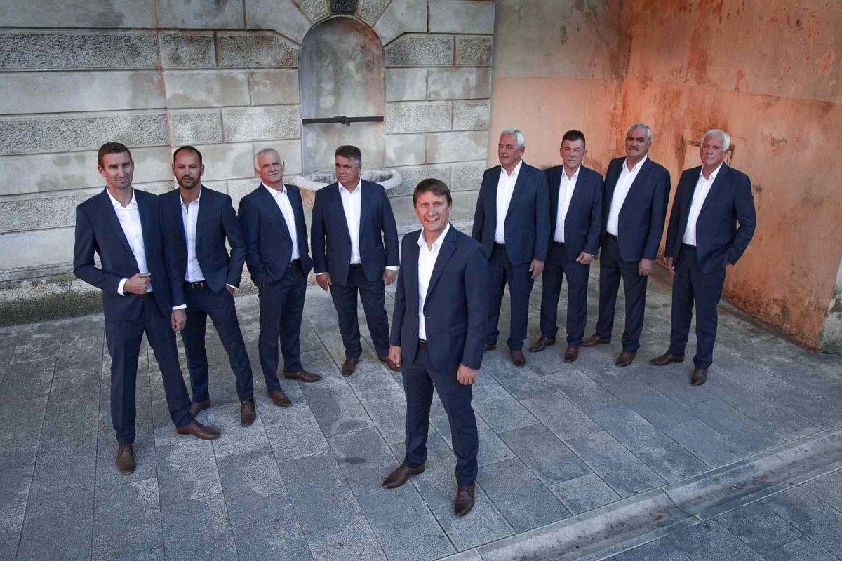 Ljeto na Ljetnoj počinje velikim slavljeničkim koncertom Tomislava Bralića i klape Intrade