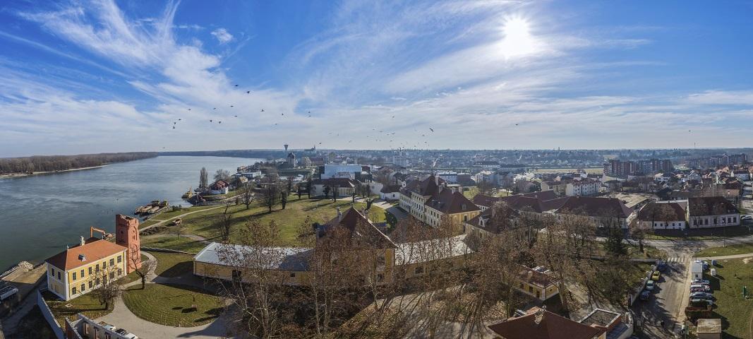 Pet razloga zbog čega posjetiti Vukovar