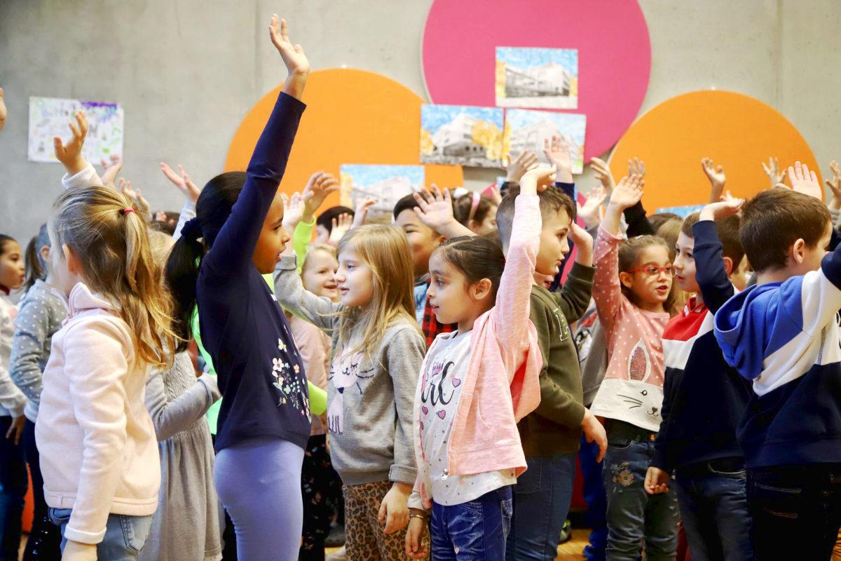 Od rujna besplatna cjelodnevna škola za bečke školarce