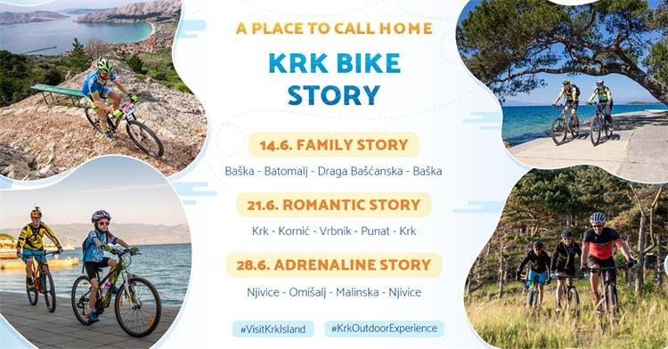 Zajednička kampanja turističkih zajednica otoka Krka