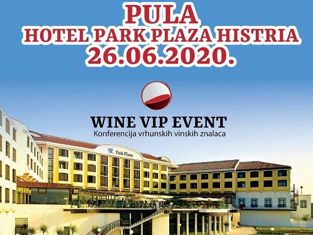WINE Vip Event