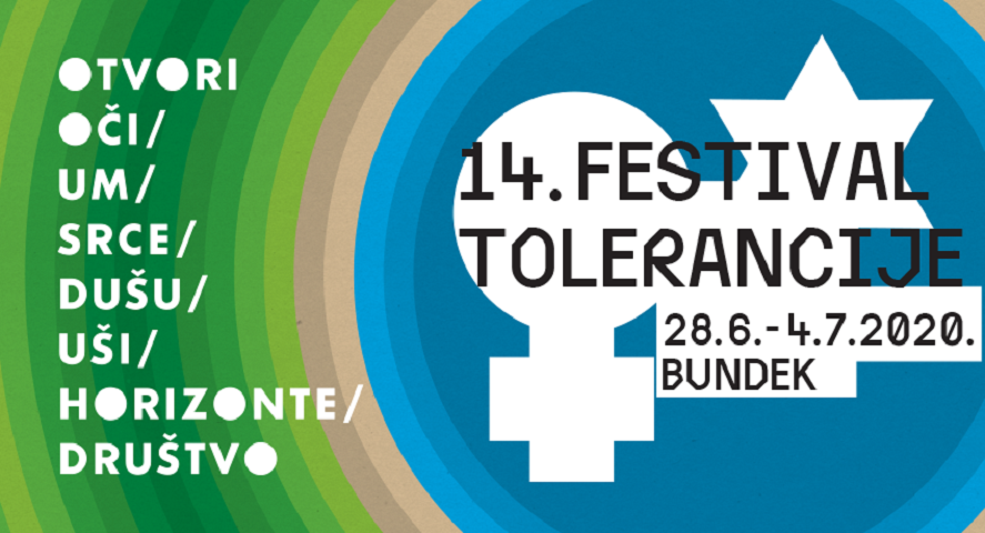 Dobra svirka na Festivalu tolerancije