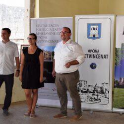 """Revitalizacija područja zaštićene renesansne jezgre Općine Svetvinčenat"""""""