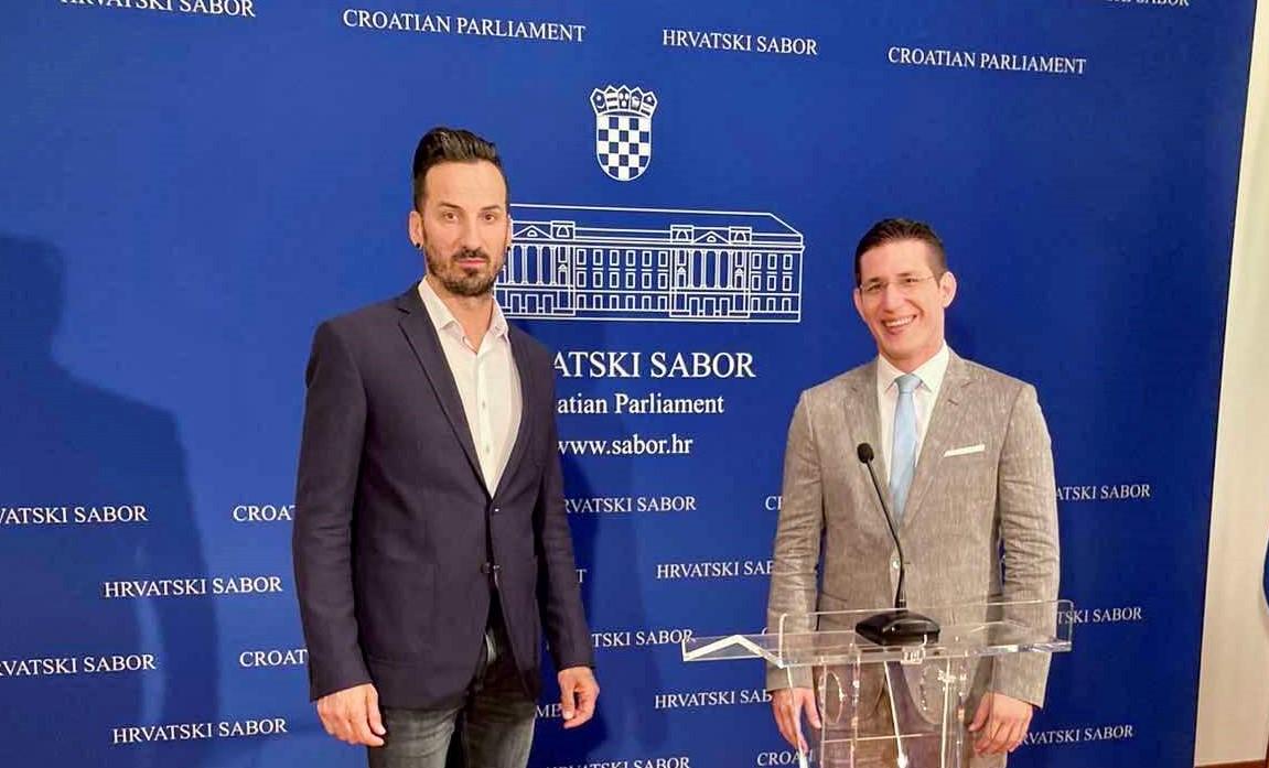 """Most: """"Pozivamo ministra Čorića da se odlagalište otpada Marišćina hitno zatvori"""""""