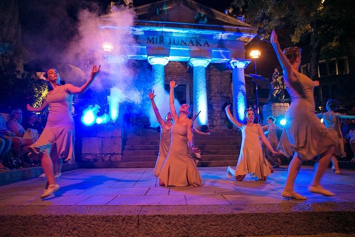 Otvaranje 15. Ljeta na Gradini – Gradina Dance Art magično nas uvodi u početak Ljeta!