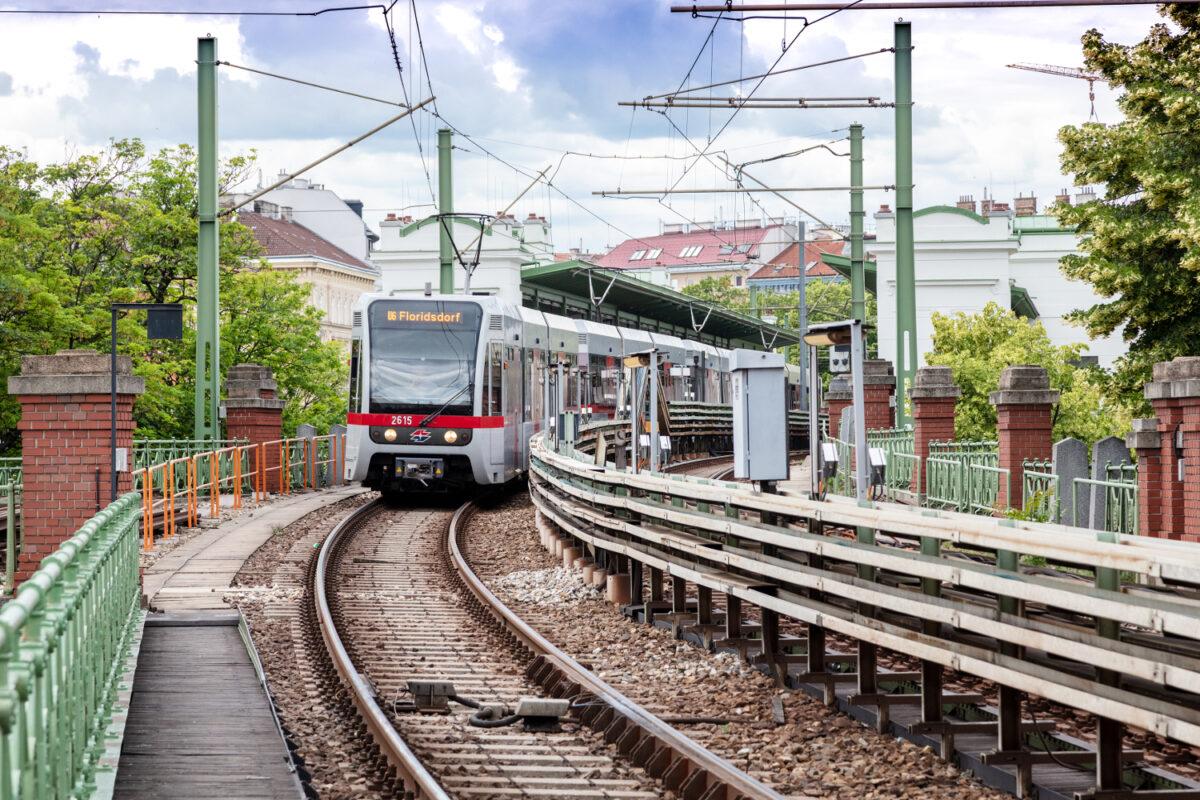 Najstarija linija bečkog metroa postaje potpuno klimatizirana