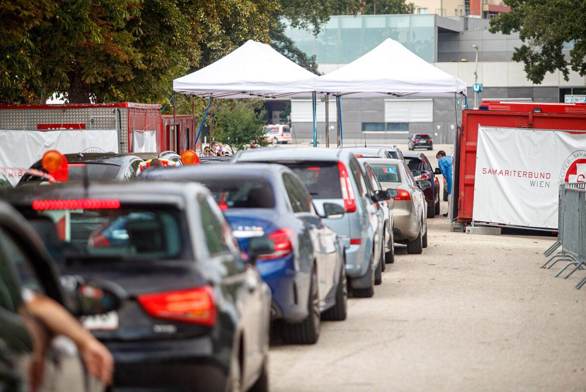 U Beču besplatno testiranje na koronavirus za povratnike iz Hrvatske