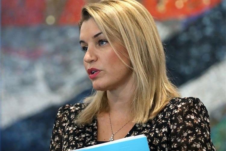 Ministrica Brnjac za HRT: Brojke u turizmu iznenađujuće dobre