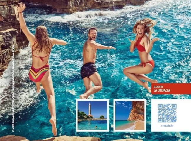 U Hrvatskoj trenutno boravi oko 16 tisuća talijanskih turista