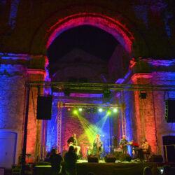 Glazbena noć za pamćenje na Kastvu