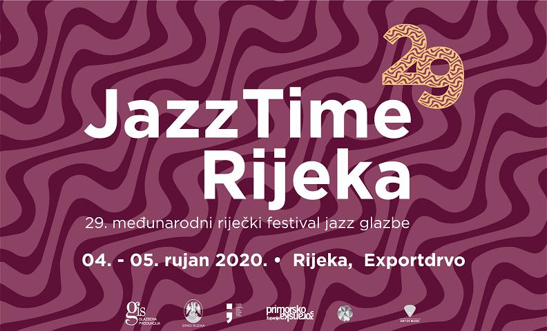 JazzTimeRijeka & EuropeanJazzDays – Rijeka će od 2. do 5.rujna biti u znaku jazza