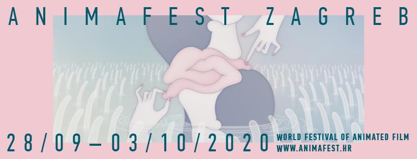 Hrvatski filmovi Animafesta Zagreb 2020