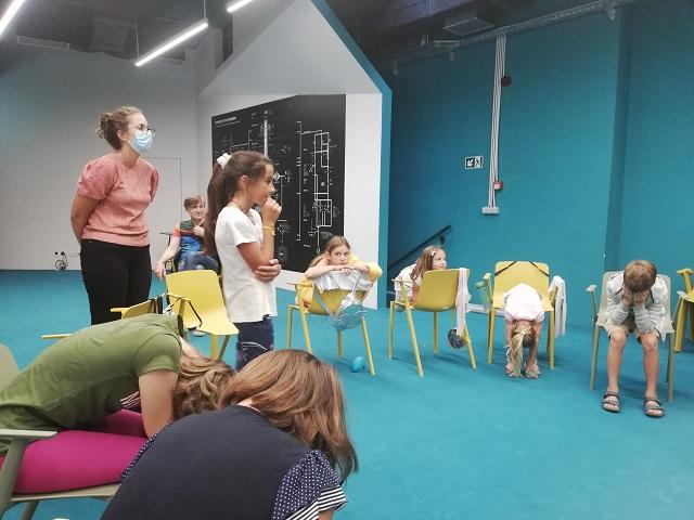 Bacači Sjenki: danas u parku Nikole Hosta u 15h dodijela diploma Frooom filmske škole za djecu i mlade