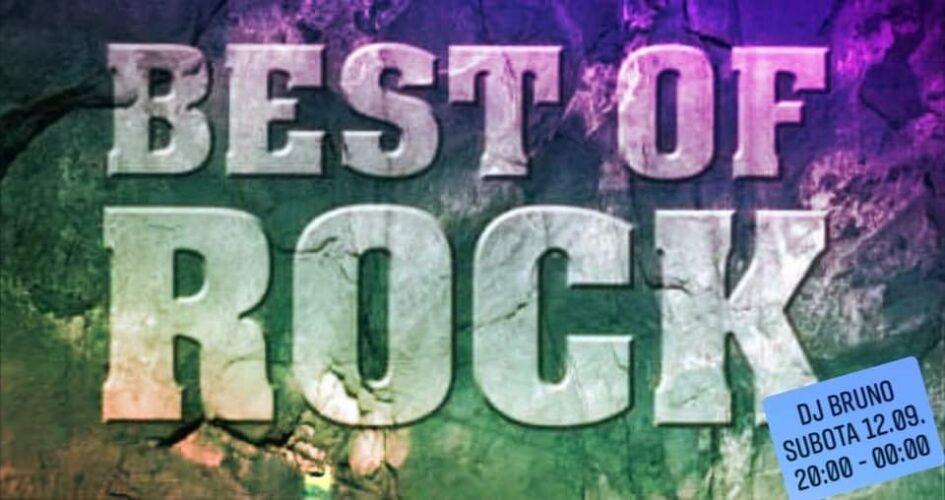 Rock vikend u Rijeci!