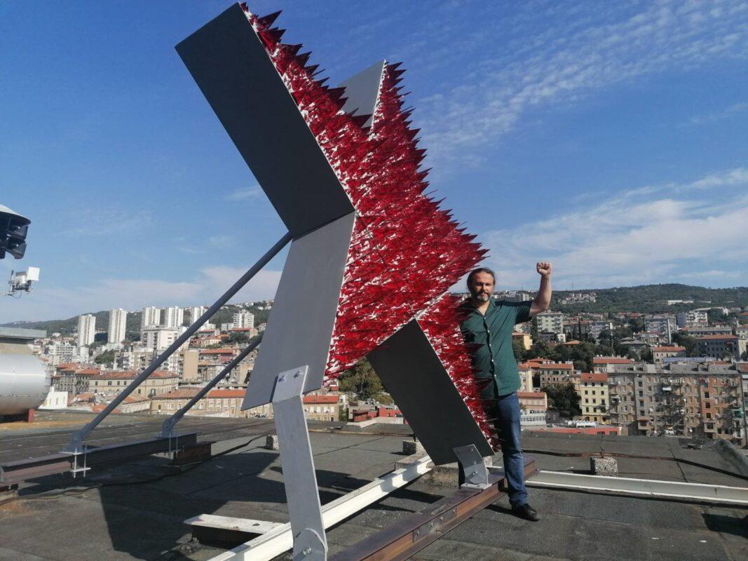 Crvena zvijezda ponovno na krovu Rijeke, SDP likuje od sreće