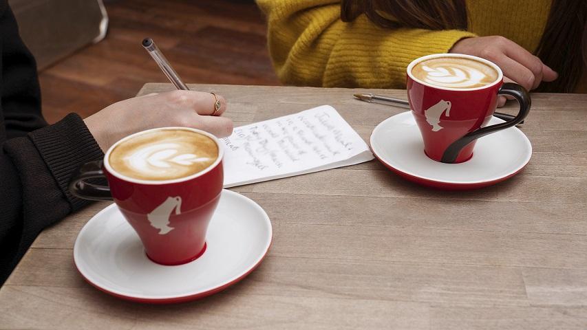 Pozovite prijatelja na kavu i učinite dobro djelo